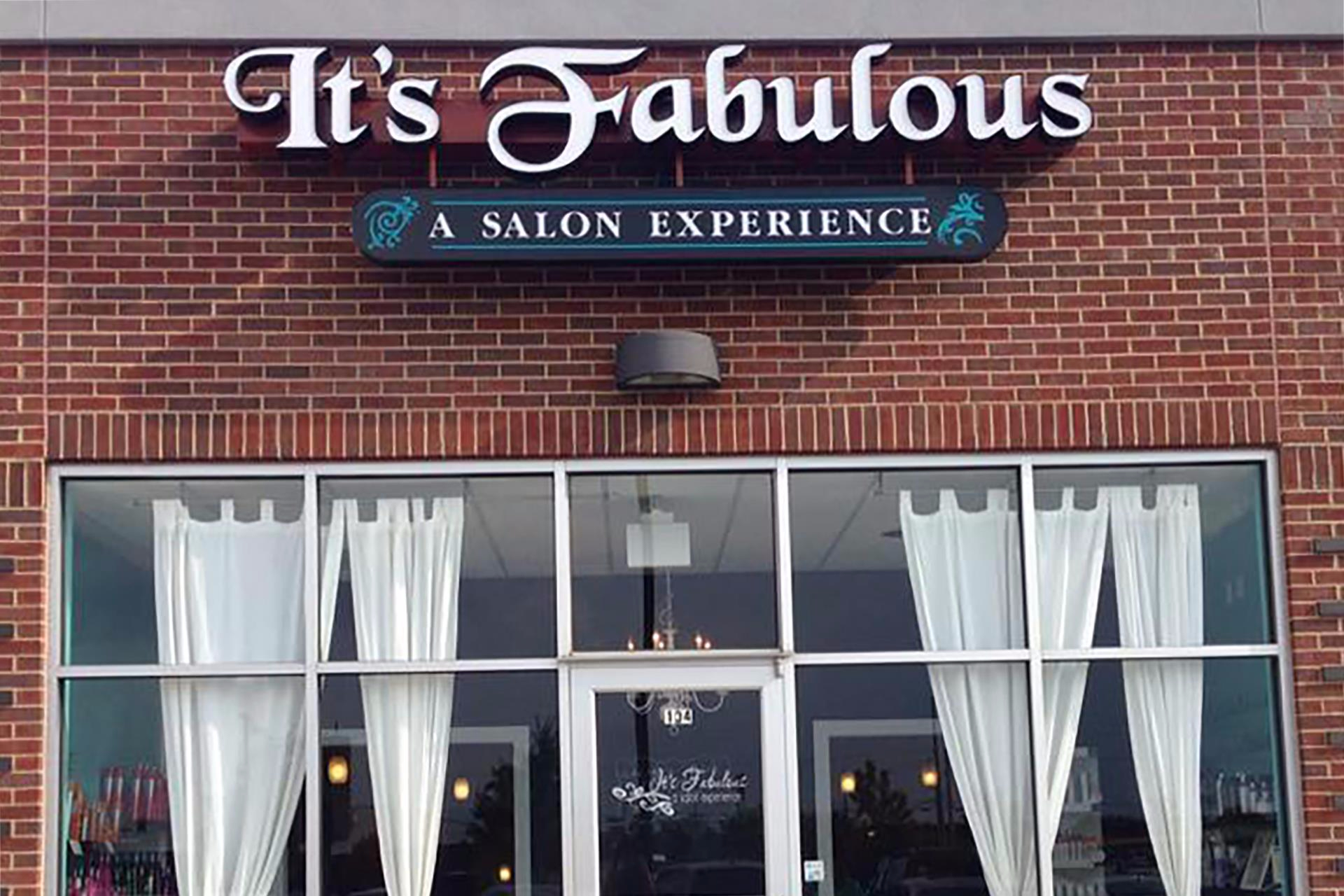Its Fabulous Salon Hair By Jenise In Madison Al Vagaro